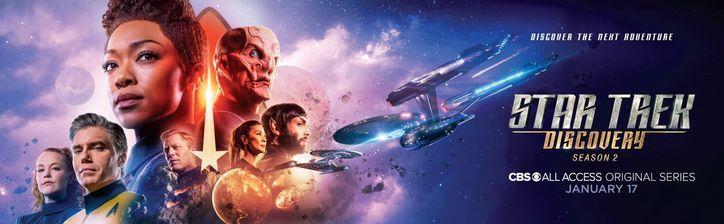 Spazio, ultima frontiera: il capitano Pike – episodio 2×02