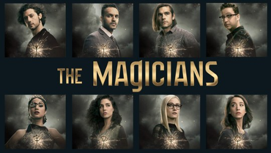 The Magicians – The Bad News Bear