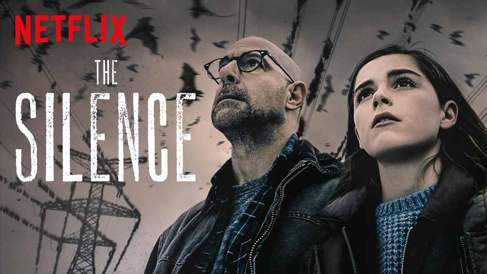 The Silence: il minimo rumore può uccidere