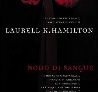 Serpentine di L.K. Hamilton: evoluzione di un'eroina
