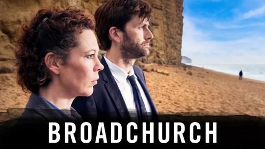La prima stagione di Broadchurch: tocca a David Tennant