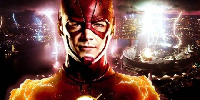 The Flash: Quando il presente cancella il futuro