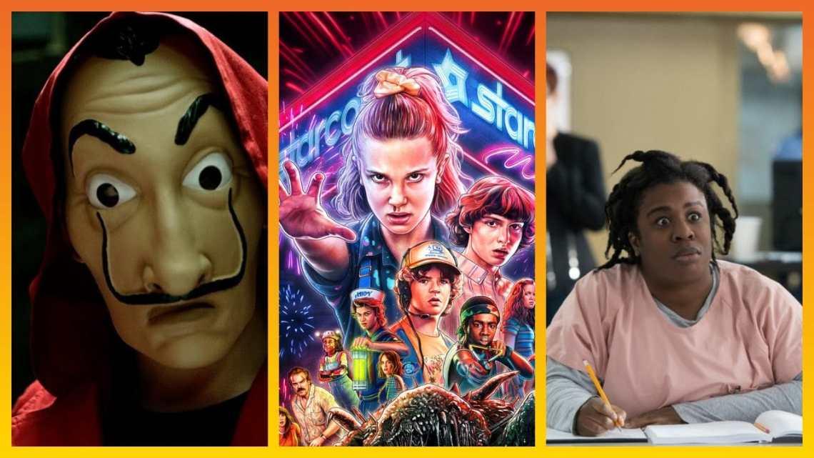 Il calendario delle serie tv di luglio: Netflix, Amazon o la Fox?