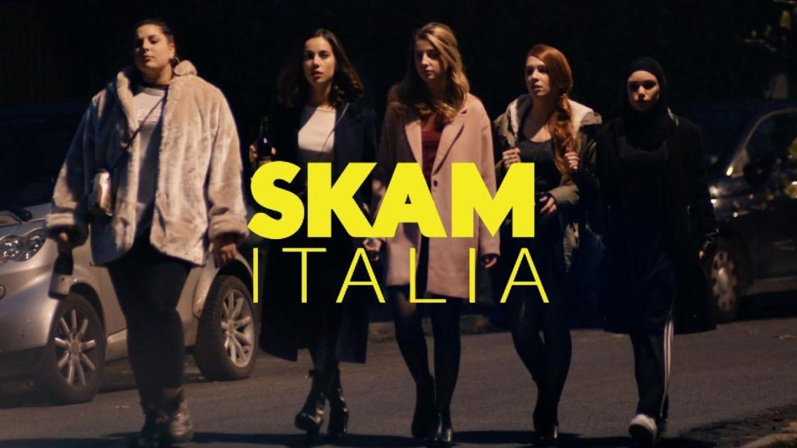 Skam Italia – Season 1