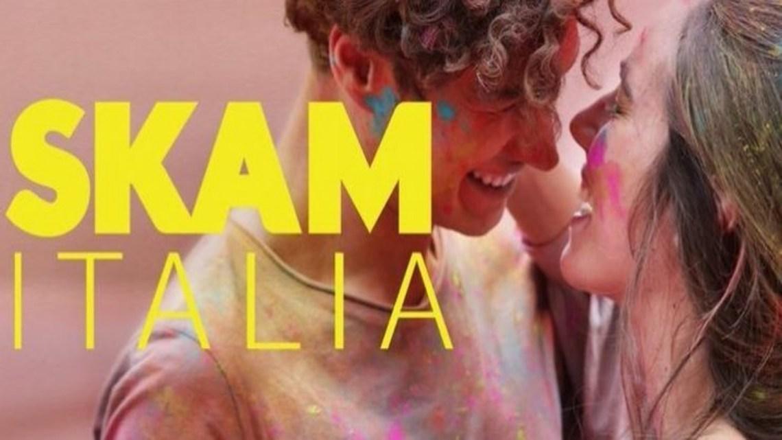Skam Italia – Season 3