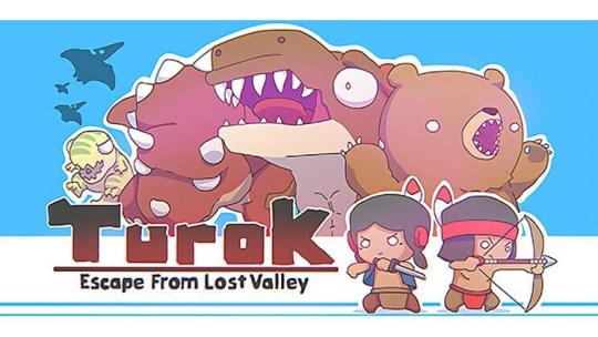 Turok, un grande ritorno: il gioco d'avventura che mancava
