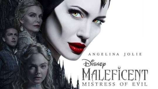 Maleficent: quando il fantasy diventa metafora di attualità