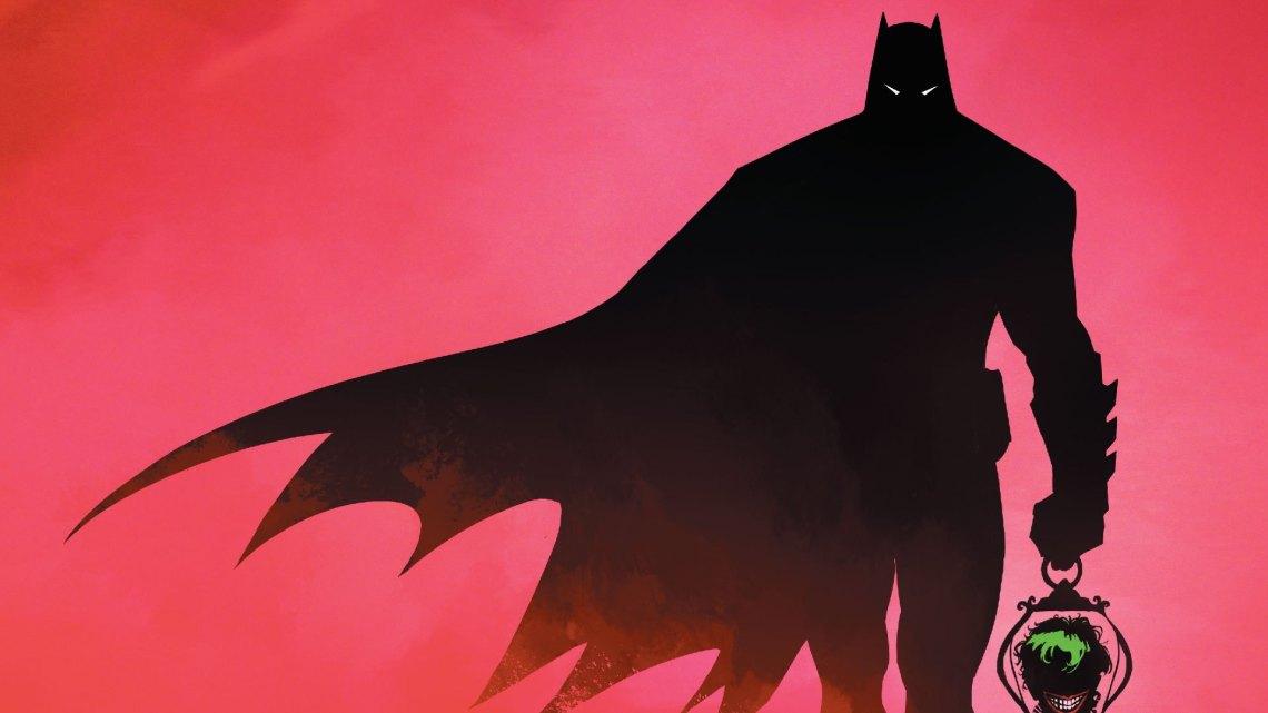 Batman- L'ultimo Cavaliere sulla Terra
