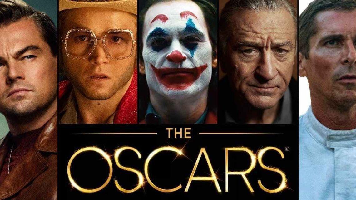 CinemaEvents: nomination Oscar 2020