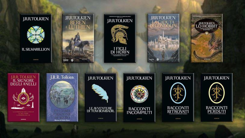 Happy Birthday to Tolkien!