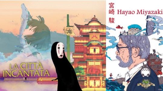 La città incantata: il capolavoro di Miyazaki