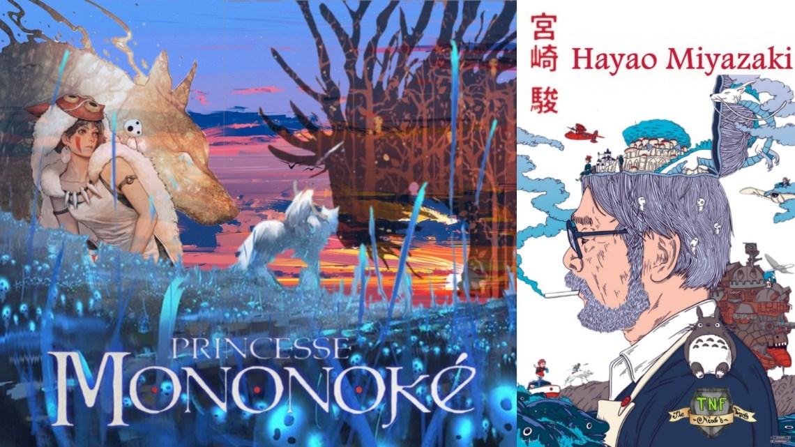 Principessa Mononoke: un sequel di Nausicaä?