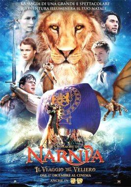 Narnia - il viaggio del veliero