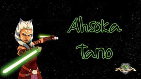Ahsoka Tano: da personaggio secondario a eroina