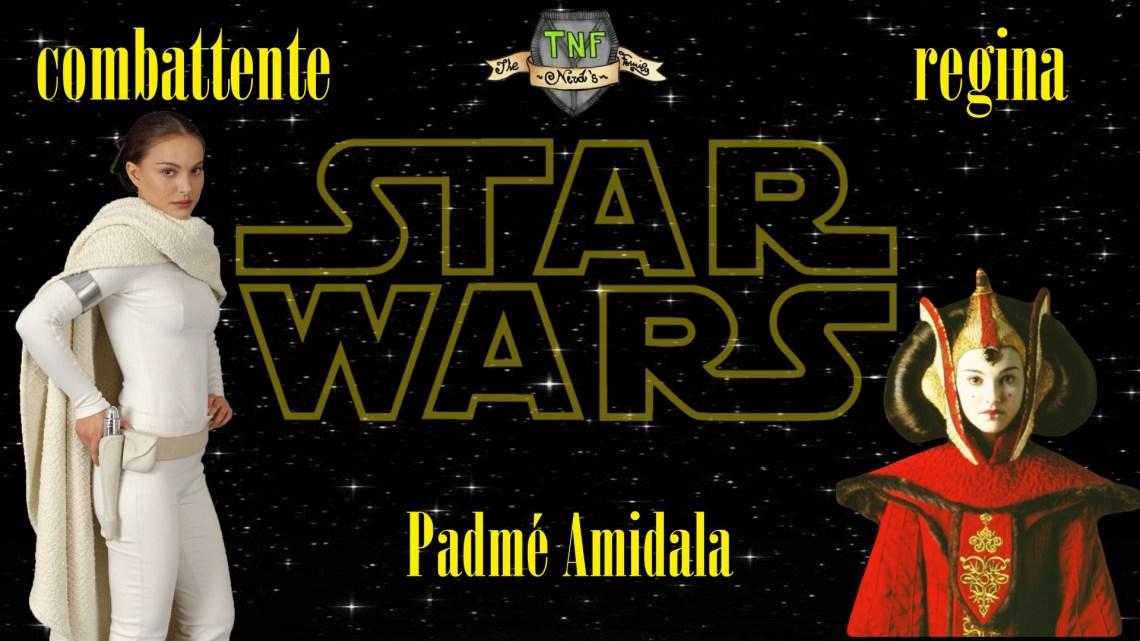 PadméAmidala: la regina delle scene tagliate di Star Wars