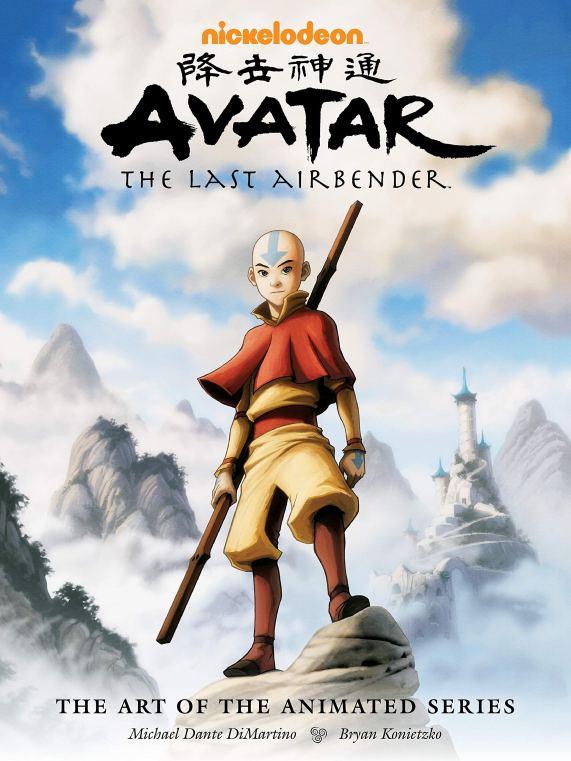 Avatar: l'ultimo dominatore dell'aria