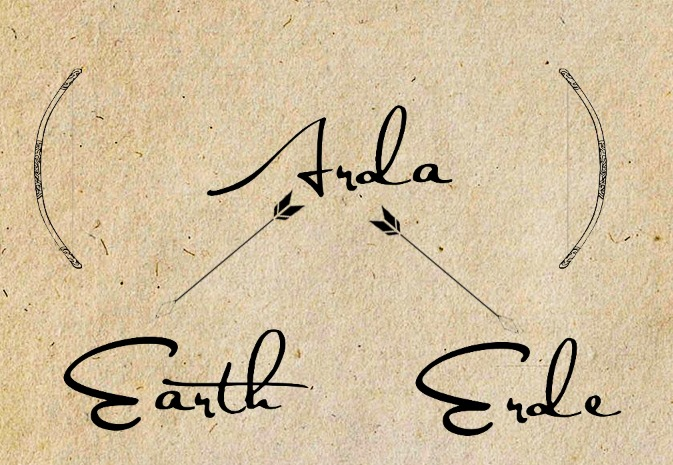 Tolkien Arda