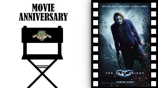 Batman: il cavaliere oscuro – 12 anni da sequel di Batman Begins