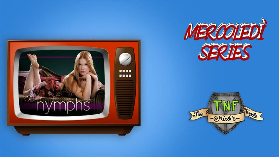 Nymphs – la nuova serie finlandese ideata da Miikko Oikkonnen