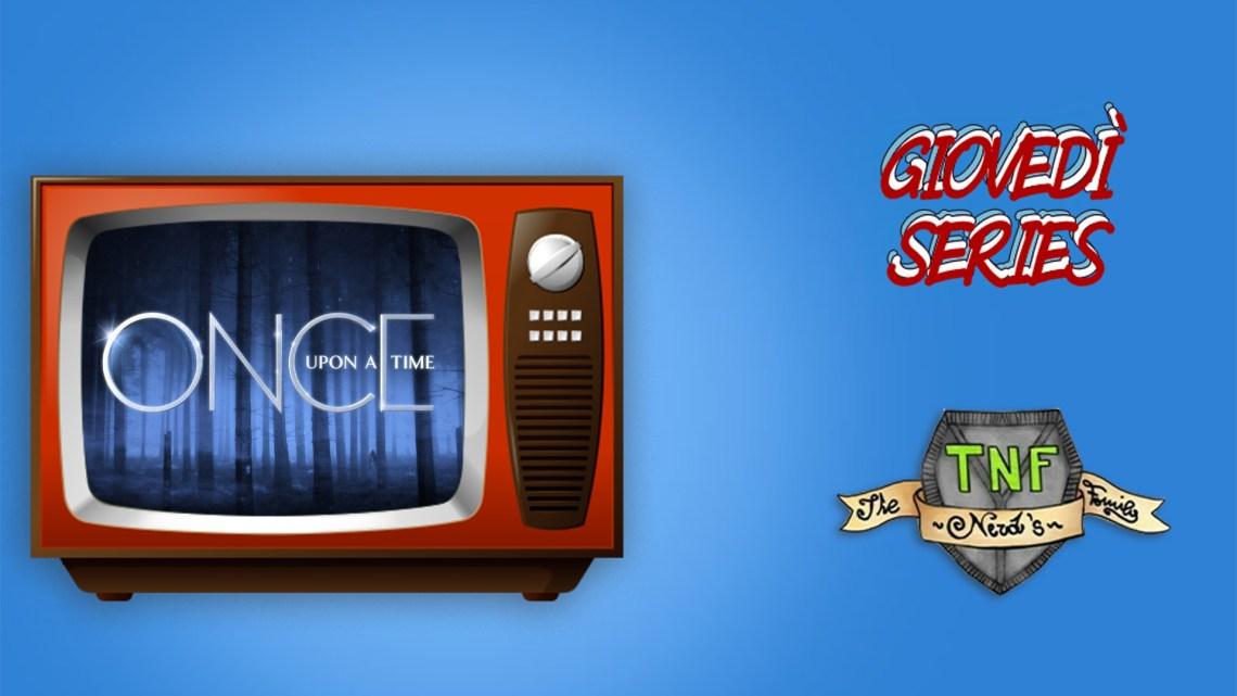 Once Upon A Time: la serie della ABC sulle fiabe