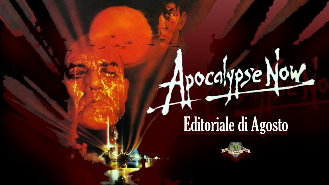 Apocalypse Now – da Heart of Darkness al film di Francis Ford Coppola