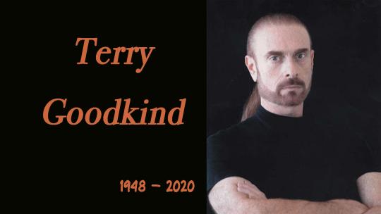 La spada della verità: addio a Terry Goodkind
