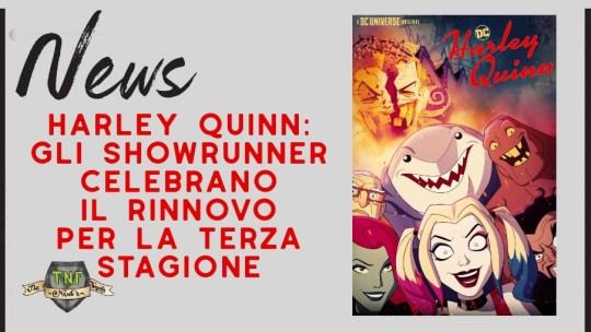 Harley Quinn – torna per la terza stagione, mano nella mano con Poison Ivy