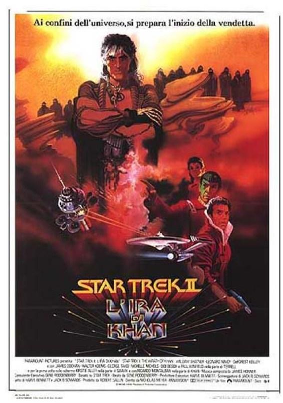 viaggi stellari_ Str trek_ l'ira di khan