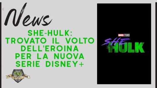 She-Hulk –  Tatiana Maslany entra a far parte della famiglia di supereroi