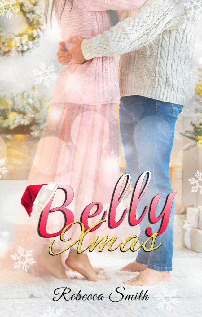 Belly Christmas_Rebecca Smith
