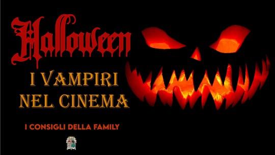 Halloween – dodici film (belli) sui vampiri
