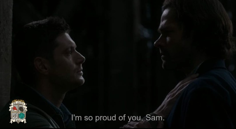 Supernatural 15_ Carry on
