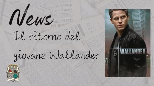 Il giovane Wallander – seconda stagione