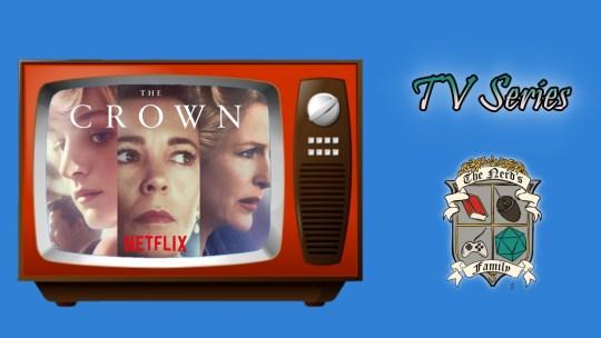 The Crown – gli alti e bassi della quarta stagione Netflix