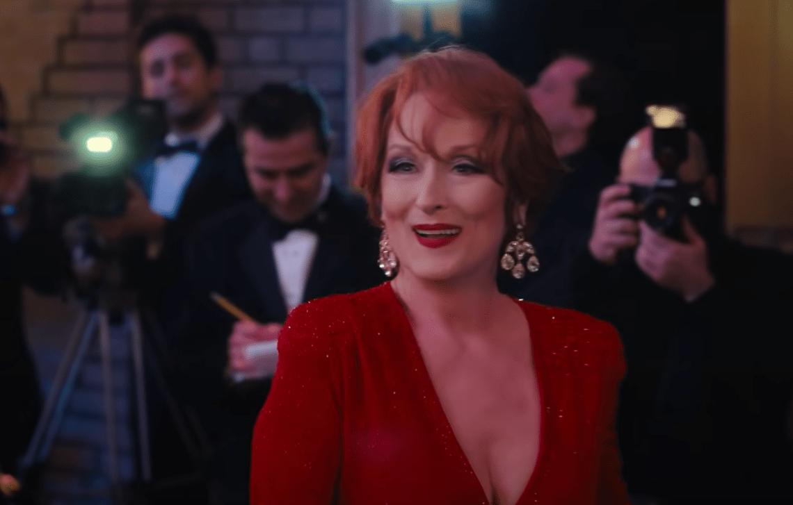 Meryl Streep_ The Prom