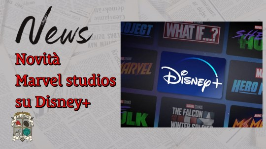 Serie Marvel: quattro nuove aggiunte!
