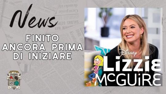Lizzie McGuire – cancellato il reboot