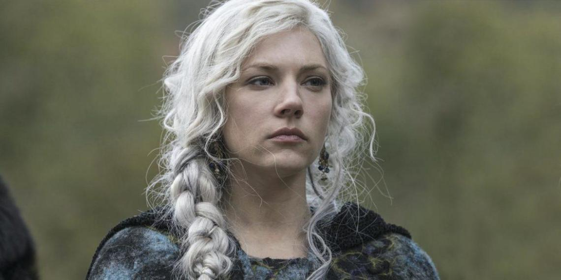 Lagertha-vikings