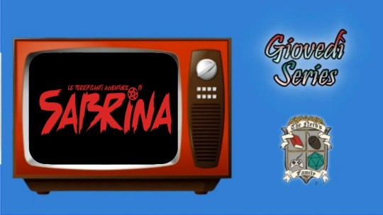 Le Terrificanti Avventure di Sabrina 4ª Stagione