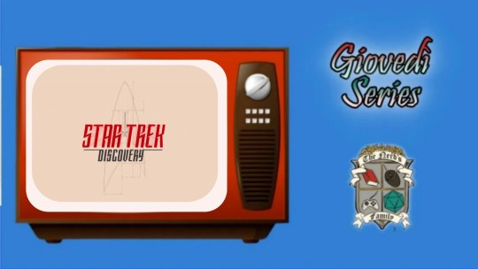 Star Trek Discovery 3 – un nuovo capitano sulla USS