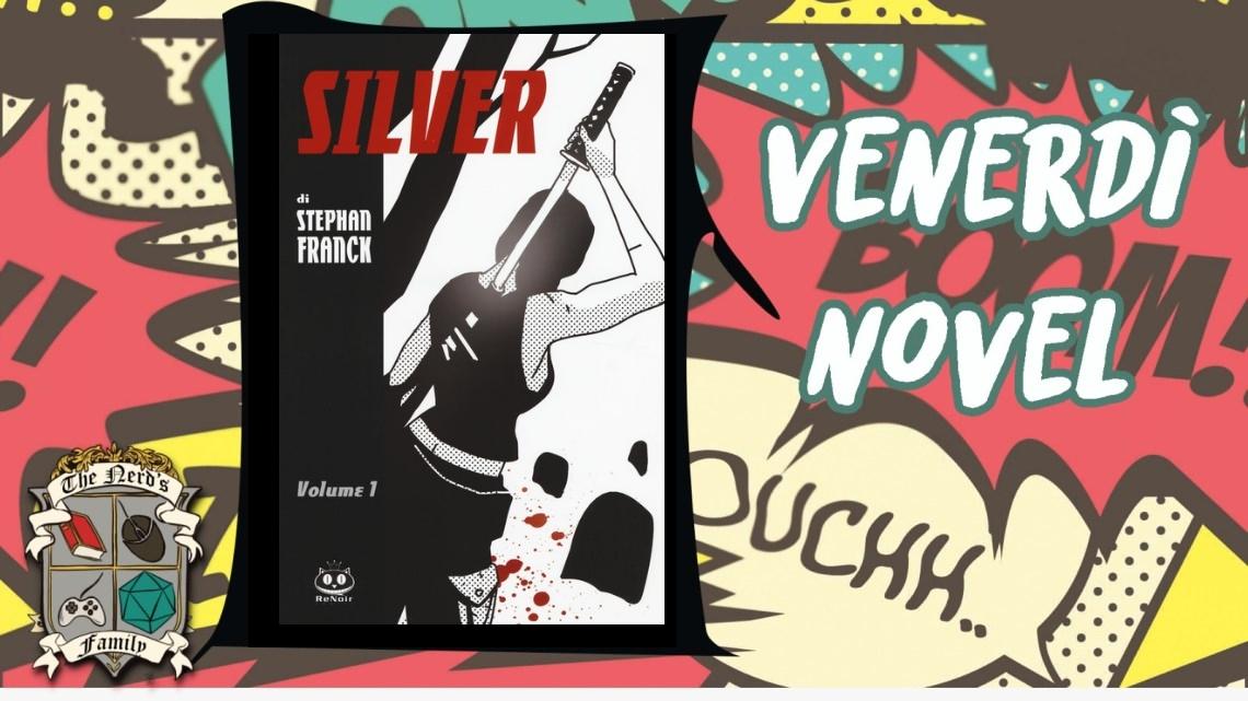 SIlver: un noir nel mondo di Bram Stoker