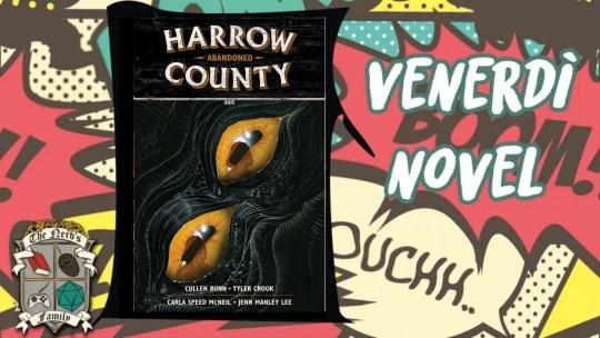 Harrow County – Volume 5