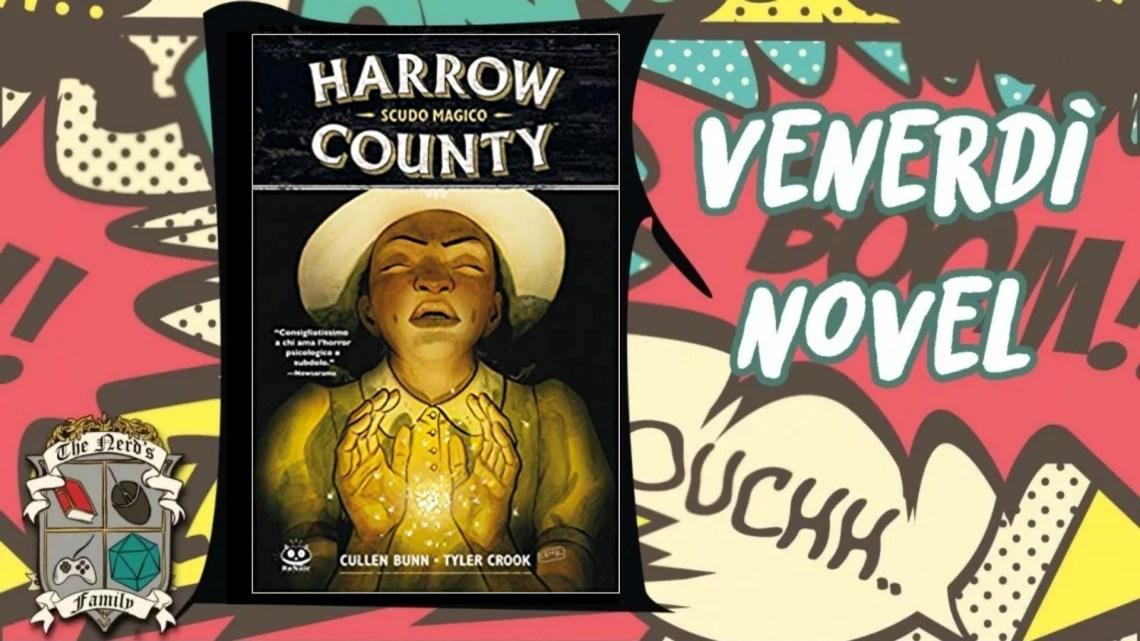 Harrow County – Volume 6