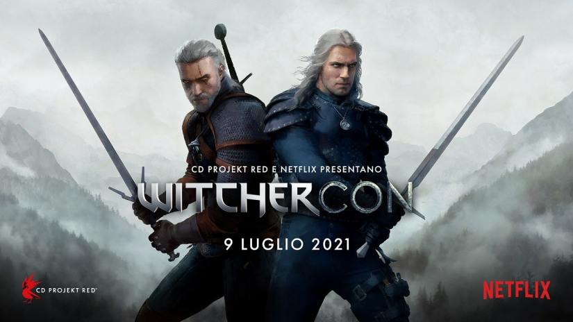 The WitcherCon