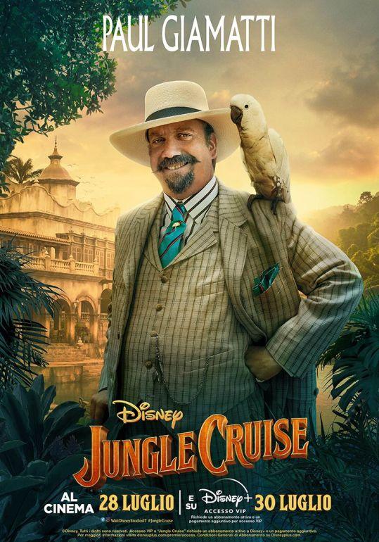 Jungle Cruise - Nilo