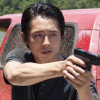 Glenn of The Walking Dead is the Best Response to Anti-Asian Stereotyping