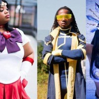10 Black Cosplayers You Should be Following on Social Media!