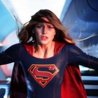 We're All Supergirls