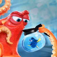 Finding Dory, Disability Culture, and Collective Access
