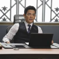 USA Network's Connoisseur Literally #StarringJohnCho